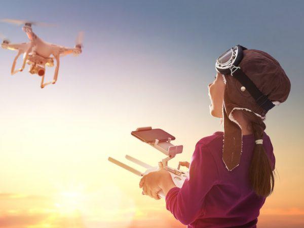 Ασφάλειες Αστικής Ευθύνης Drones