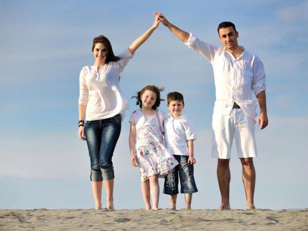 Οικογενειακό Πρόγραμμα Family