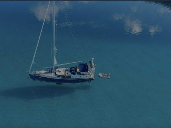 Ασφάλεια Σκάφους