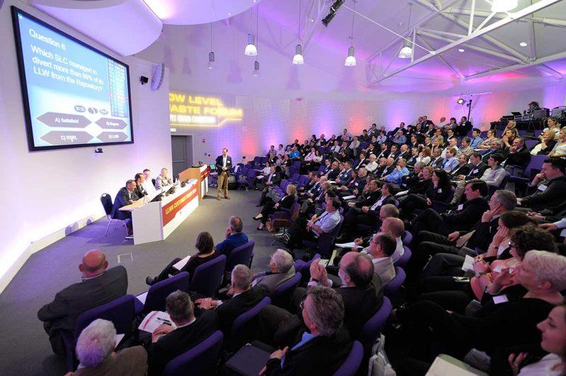 Ασφάλειες για Συνέδρια - Εκθέσεις - Εκδηλώσεις