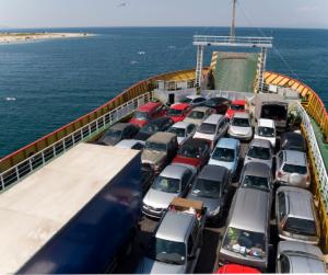 Read more about the article Τι χρειάζεται για να ταξιδέψω με πλοίο σήμερα; Τι ισχύει για τη μεταφορά αυτοκινήτου;